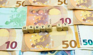 Wie hoch ist der aktuelle Hartz-IV-Regelsatz? (Foto)