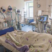 Schock-Studie enthüllt! Hartz-IV-Empfänger erkranken schwerer an Covid-19 (Foto)