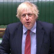 Schockierender Crash! Briten-Premier in Autounfall verwickelt (Foto)