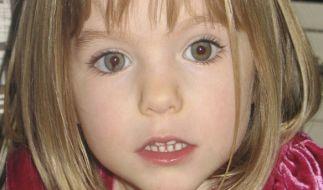 Die kleine Madeleine McCann verschwand 2007 spurlos - als Mordverdächtiger steht derzeit Christian B. aus Deutschland unter Verdacht. (Foto)