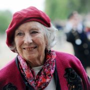 """Todes-Drama! """"The Forces' Sweetheart""""-Sängerin mit 103 Jahren gestorben (Foto)"""