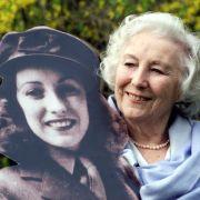 Dame Vera Lynn, Sängerin (20.03.1917 - 18.06.2020)
