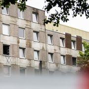 700 Menschen unter Quarantäne! Göttinger Hochhaus abgeriegelt (Foto)