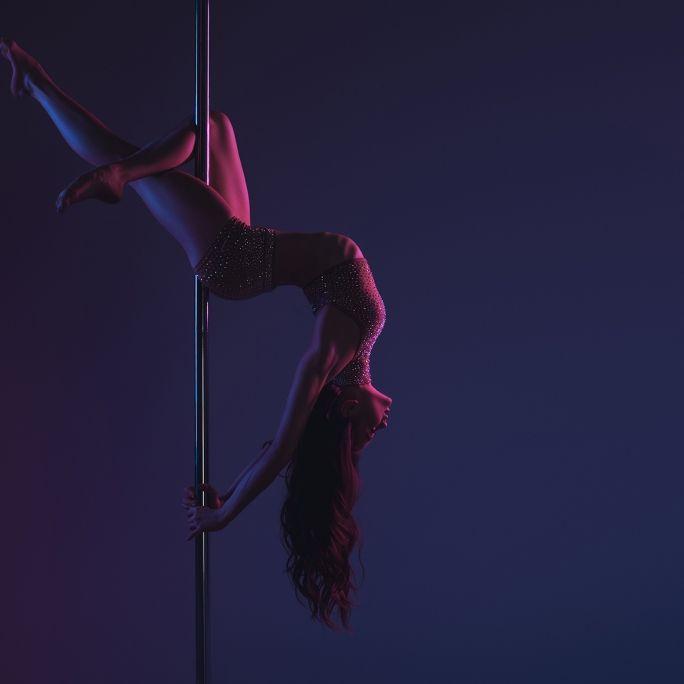 Psychische Probleme! Miss Pole Dance mit nur 27 Jahren gestorben (Foto)
