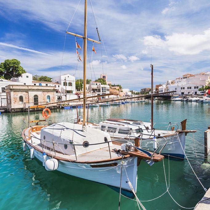 Unwetter-Alarm! DIESER Balearen-Insel droht ein Mini-Tsunami (Foto)