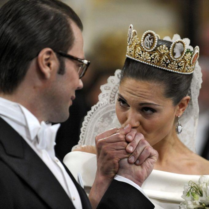 Baby-Segen zum Hochzeitstag? Über DIESE Royal-News freuen sich Fans (Foto)