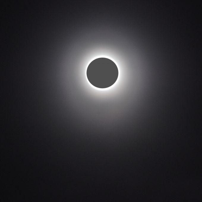 Ringförmige SoFi! HIER können Sie das Spektakel bewundern (Foto)
