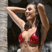 DIESE pralle Bikini-Show macht Lust auf MEER (Foto)