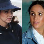 Trennung, Hass-Tiraden und Corona-Schock entsetzen die Briten-Royals (Foto)