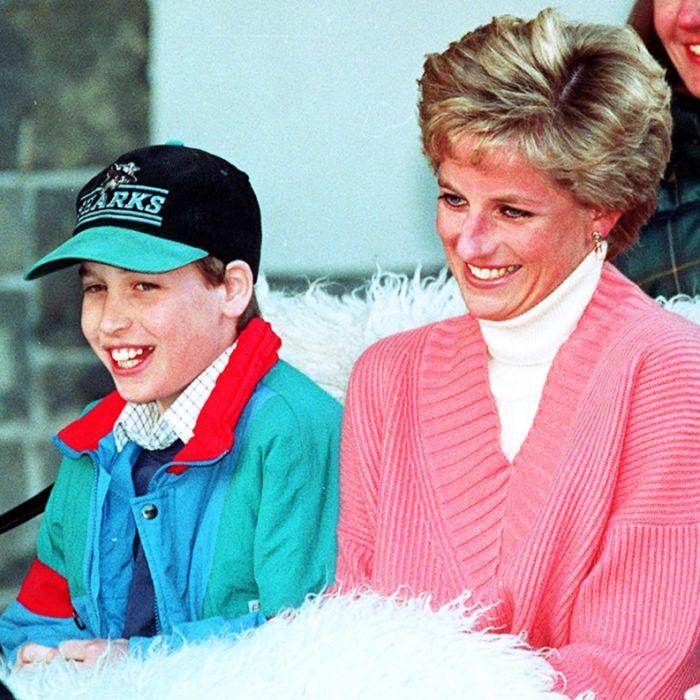Skandinavische Royals zwischen Bangen und Hoffen  Empörung bei Lady Di Fans (Foto)