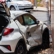 Unfall-Drama! Ballermann-Sängerin in Horror-Crash auf Mallorca verwickelt (Foto)