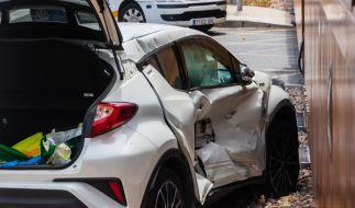 Ballermann-Star Isi Glück wurde auf Mallorca in einen Auto-Unfall verwickelt (Symbolbild). (Foto)