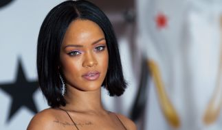 Sängerin Rihanna schafft es immer wieder mühelos, ihre Fangemeinde mit sexy Fotos in Ekstase zu versetzen. (Foto)
