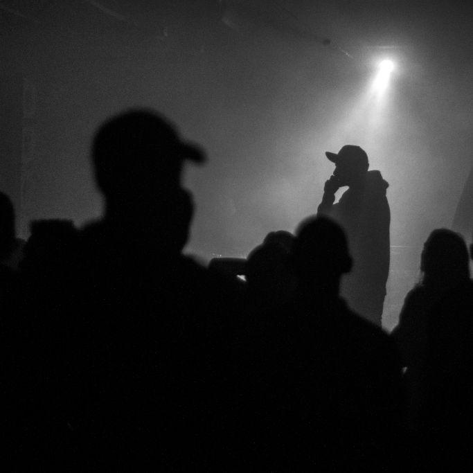 Todes-Drama! Musiker mit 26 Jahren im Auto erschossen (Foto)