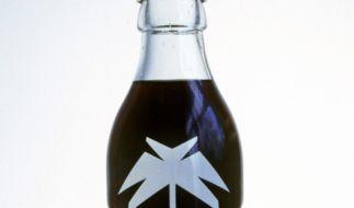 Explosionsgefahr! Der Hersteller von Afri-Cola ruft mehrere Getränke zurück. (Foto)