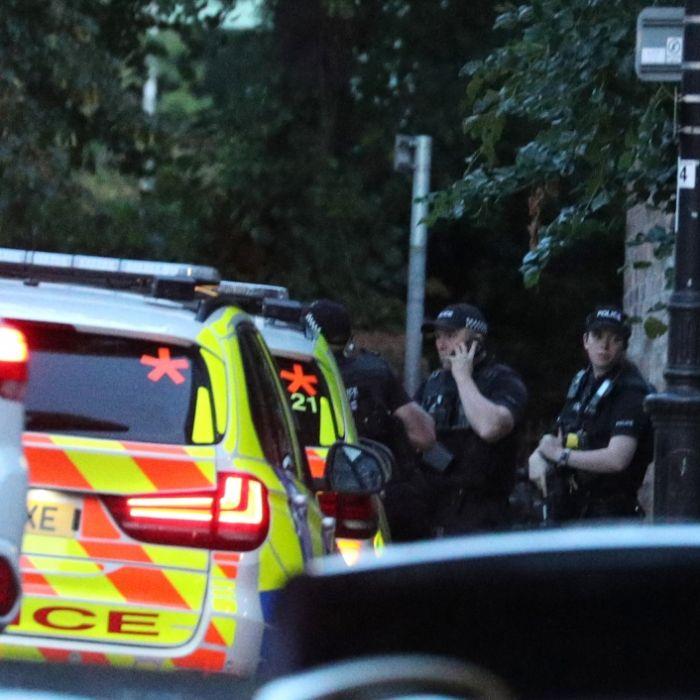 Terror-Akt nach Demonstration! Psycho-Mann (25) ersticht drei Menschen (Foto)