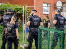 Corona-Fälle in Fleischfabrik, NRW
