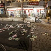"""""""Kriegsähnliche Zustände""""! Teenager wird versuchter Totschlag vorgeworfen (Foto)"""