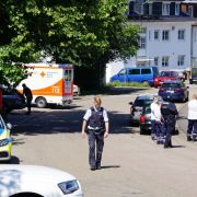 Frau (41) und Kind (9) getötet - Ex-Partner gesteht Mord (Foto)