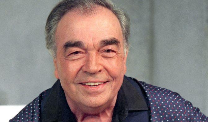 Claus Biederstaedt, deutscher Schauspieler (28. Juni 1928 - 18. Juni 2020)