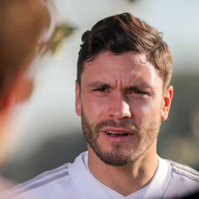Bundesliga-Star Jonas Hector trauert um toten Bruder (31) (Foto)