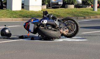 Ein schrecklicher Motorradunfall auf Bali wurde der Bloggerin Anastasia Tropitsel zum tödlichen Verhängnis (Symbolbild). (Foto)