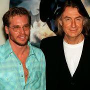 Hollywood trauert! Kult-Regisseur (80) verliert Krebs-Kampf (Foto)