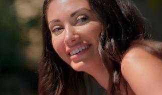 "Bei ""Too Hot To Handle"" war Francesca Farago heiß begehrt. (Foto)"