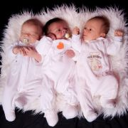 Geburtstrauma! Neugeborene positiv auf Sars-CoV-2 getestet (Foto)