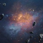 310-Meter-Brocken im Anflug! DIESE XXL-Asteroiden rasen auf uns zu (Foto)