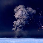 Warnung vor Vulkanausbruch! Droht Naturkatastrophe auf Island? (Foto)