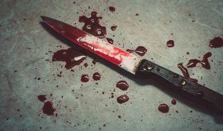 Eine dreifache Mutter ist in der Nähe von Norwich in England einer Messer-Attacke zum Opfer gefallen (Symbolbild). (Foto)