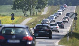 Auf der Insel Usedom waren Urlauber aus dem Kreis Gütersloh schon am Montag aufgefordert worden, Mecklenburg-Vorpommern wieder zu verlassen. (Foto)