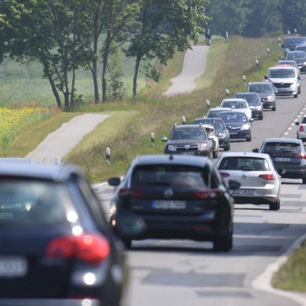 Deutschland sperrt Gütersloh aus! Neues Positives Testergebnis (Foto)