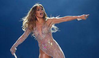 Jennifer Lopez wackelt sich in die Herzen der Fans. (Foto)