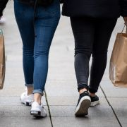 Wo und wann kann man heute shoppen? (Foto)