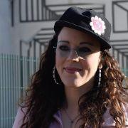 Viva la Vulva! Mit DIESEN schlüpfrigen Cupcakes setzt Blümchen ein Zeichen (Foto)