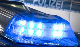 Nach der versuchten Entführung eines einjährigen Kindes in Berlin Prenzlauer Berg sucht die Polizei mit Fahndungsfotos nach dem mutmaßlichen Kidnapper (Symbolfoto). (Foto)