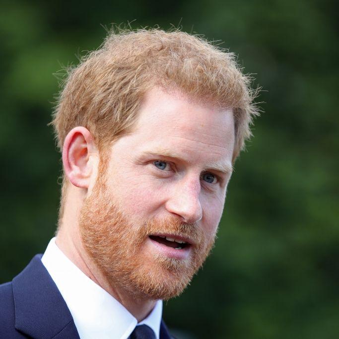 Einsam und orientierungslos! Royal kurz vor dem Zusammenbruch? (Foto)