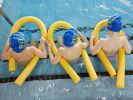 Jeden Sommer verunglücken Menschen bei Badeunfällen tödlich - unter den Opfern sind nicht nur Kinder (Symbolbild). (Foto)