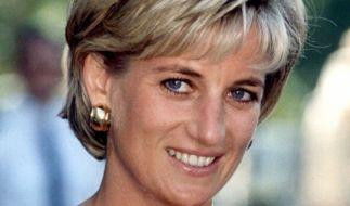 Gerüchten zufolge wollte Prinzessin Diana die Ehe mit Prinz Charles nicht mit einer Scheidung beenden. (Foto)