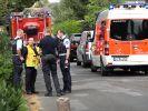 Tödlicher Unfall in Greven