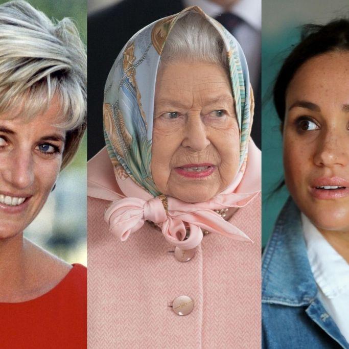 Todesdrama, fiese Rache, kaputte Träume! DIESE Royal-News schockten (Foto)