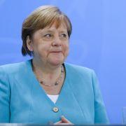"""""""Lage ist ernst!"""" Merkel warnt vor Corona-Leichtsinn (Foto)"""