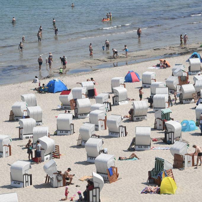 Angst um Urlaub! Wann gilt der Wohnort als Corona-Risikogebiet? (Foto)