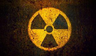 In Nordeuropa wurde eine erhöhte Radioaktivität gemessen. (Foto)