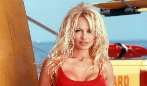 Pamela Anderson feiert 53. Geburtstag