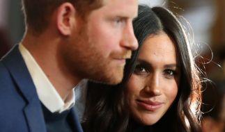 Meghan Markle und Prinz Harry legen sich mit dem Social-Media-Riesen Facebook an. (Foto)
