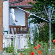 Paar tot in Wohnhaus entdeckt - Ex-Freund (57) der Frau verdächtigt (Foto)