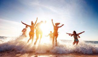 Können wir uns auf einen Hitze-Juli freuen? (Foto)